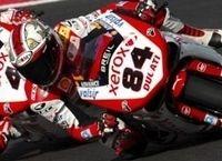 Devenez officiel Ducati pour tout achat d'une Superbike