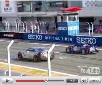 Nissan GT-R et GT500 : 4 vidéos !