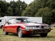 Photos du jour : Citroen SM V8 (Concours d'Elegance de Chantilly)