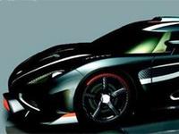 Koenigsegg One:1: unique comme son nom l'indique