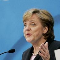 Réchauffement climatique : Angela Merkel donne sa vision des Etats-Unis