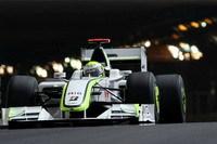 F1-GP de Monaco: Nouvelle pole pour Button !