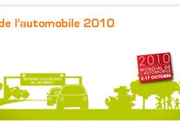 Mondial de Paris 2010 : la politique environnementale des autoroutes françaises