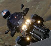 Trail - Moto Guzzi: La Stelvio NTX se rappellera au bon souvenir de tous à Milan