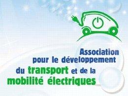 Mondial de Paris 2010 / mobilité électrique : le stand de l'Avere-France