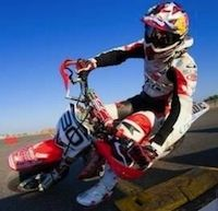 Supermotard 2013: Team L30 Racing