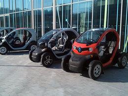 Renault rappelle 8000 Twizy pour vérifier le circuit de freinage