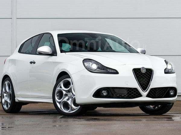 Future Alfa Romeo Giulietta restylée : comme ça ?