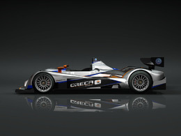 "Oreca la Formule""Arrive and Drive"" en European Le Mans Series"