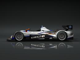 """Oreca la Formule""""Arrive and Drive"""" en European Le Mans Series"""