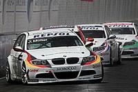 BMW pourrait quitter le WTCC en 2010 !