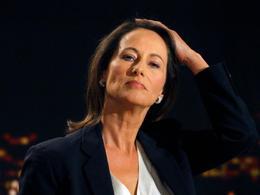 """Ségolène Royal: """"il faut préparer dès maintenant la sortie du diesel"""""""