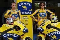 Moto GP Estoril Qualif: La ligne jaune