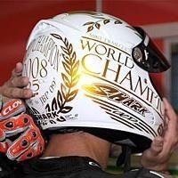 GP125 - Di Meglio: Les honneurs du titre et l'avenir toujours flou