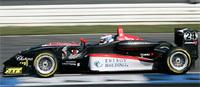 F3: Signature et RC Motorsport avec Volkswagen