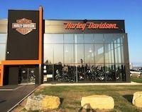 Harley-Davidson : inauguration d'une nouvelle concession à Metz le 24 septembre