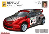 """Rallye-cross: de nouvelles """"esprit WRC"""" en préparation"""