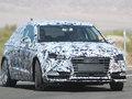 La future Audi S3 s'est fait surprendre dans le désert californien