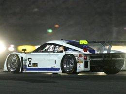 (Echos des paddocks #127) Bourdais, Minassian et Sarrazin aux 24 Heures de Daytona 2013