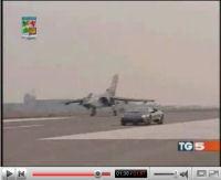 La vidéo du jour : Lamborghini Reventón 'vs.' Panavia Tornado