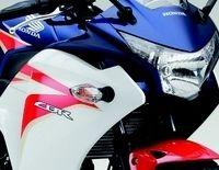 Nouveauté Honda 2011 : Voilà la CBR 250R !!