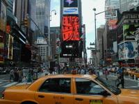 New York : le plan anti-pollution fâche des automobilistes
