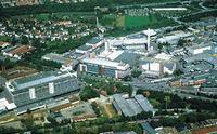 Porsche investit à Zuffenhausen-Stuttgart