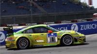 24 heures du Nürburgring: Nouvelle victoire pour la GT3 de l'écurie Manthey Racing !