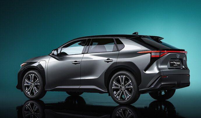 Toyota annonce son grand plan pourles batteries de voitures électriques
