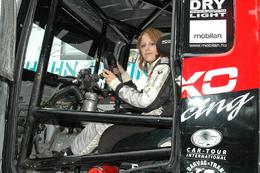 Sortie week-end : Grand Prix Camions, Caterham et Legends Cars à Alès
