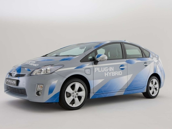 des toyota prius hybrides rechargeables test es san francisco. Black Bedroom Furniture Sets. Home Design Ideas