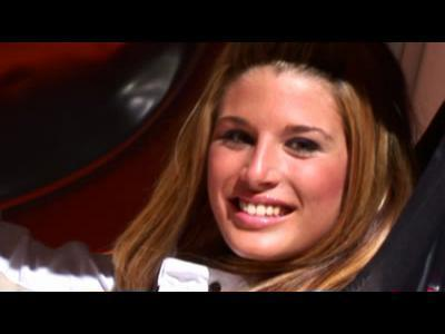 Elisez Miss Francfort 2005