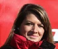 Ludivine Puy championne de France