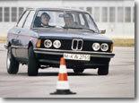 Les stages de conduite BMW fêtent leur anniversaire