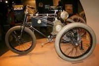 Journées du patrimoine: la moto aussi.