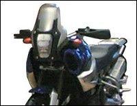 Nouvelle Yamaha Ténéré : Comme ça !?