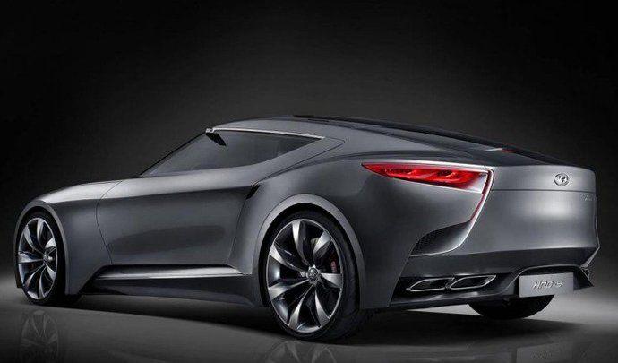 La branche sportive de Hyundai préparerait sa première voiture unique