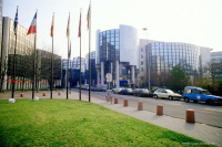 Etude : les déplacements des élus vers Strasbourg produisent 20 268 tonnes de CO2 par an
