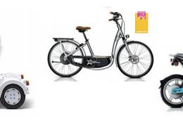 Mondial de Paris 2010 : les véhicules électriques Matra