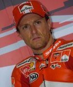 Moto GP Estoril: Gibernau blessé