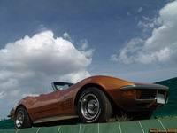 Photo du jour : Chevrolet Stingray