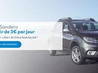 Pour leur voiture, les Français plébiscitent la location