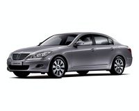 Nouvelle Hyundai Genesis : officielle ou presque