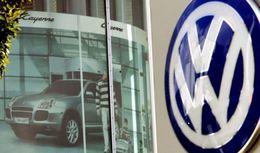 VW a prêté 700 millions € à Porsche