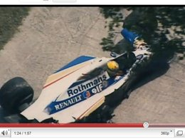 """Senna"" : la bande-annonce"