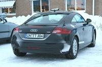 Future Audi TT TDi : la preuve