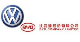 Hybrides et électriques : VW et Byd se rapprochent
