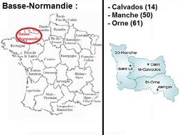 Où les radars flashent-ils le plus en Basse-Normandie ?