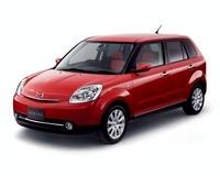 Mazda Verisa Stylish V Special Edition (JDM)