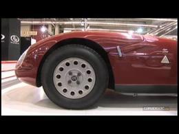 Rétromobile 2006 : notre sélection des plus belles autos